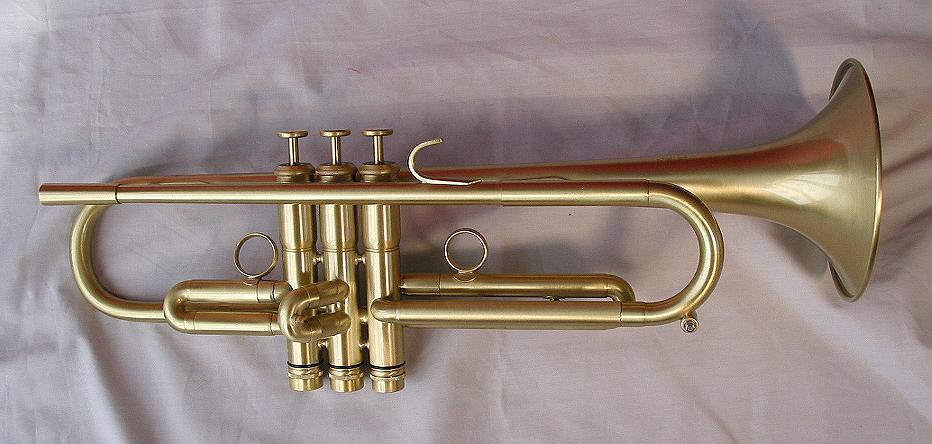 Monette Trumpet Trumpets